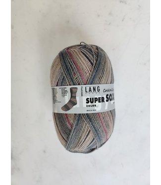 Lang Yarns Lang Yarns - Super SOXX Color 4ply 901.0291
