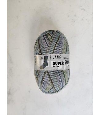 Lang Yarns Lang Yarns - Super SOXX Color 4ply 901.0290