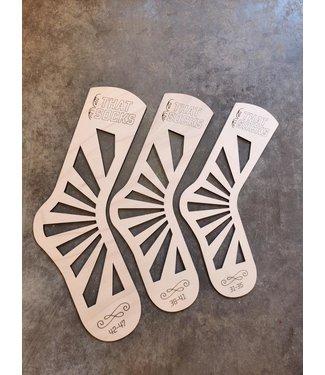 DenDennis DenDennis - Sockblockers That Socks