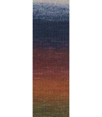 Lang Yarns Lang Yarns - Merino 150 Dégradé 40.0002