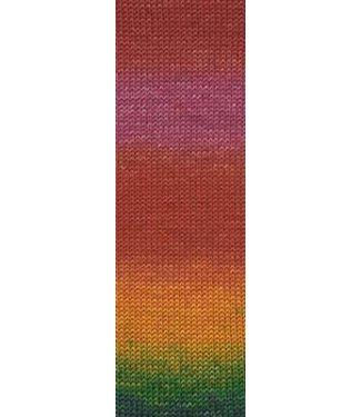 Lang Yarns Lang Yarns - Merino 150 Dégradé 40.0007