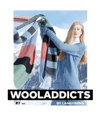 Lang Yarns Lang Yarns - Wooladdicts #7