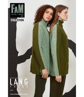 Lang Yarns Lang Yarns - Fatto a Mano Collection 269