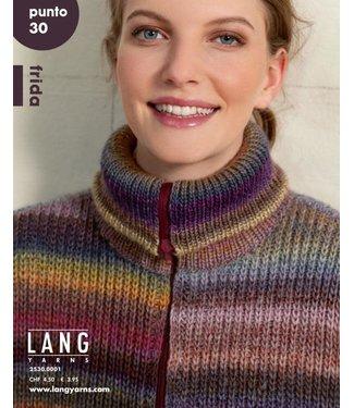 Lang Yarns Lang Yarns - Punto 30 - Frieda