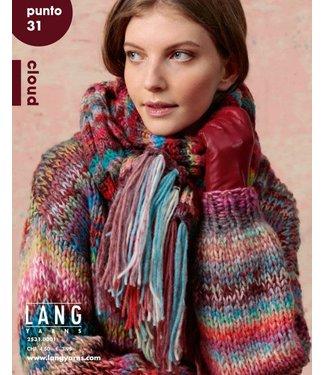 Lang Yarns Lang Yarns - Punto 31 - Cloud