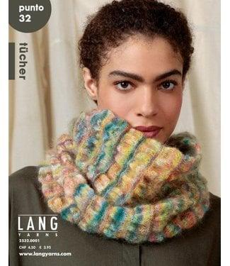 Lang Yarns Lang Yarns - Punto 32 - Sjaals