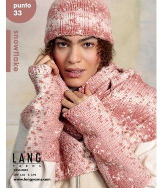 Lang Yarns Lang Yarns - Punto 33 - Snowflake