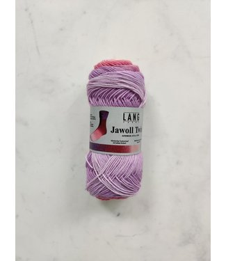 Lang Yarns Lang Yarns - Jawoll Twin 82.0510