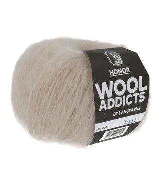 Lang Yarns Lang Yarns - Wooladdicts Honor 1084.0026