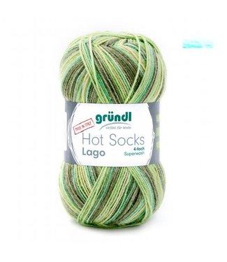 Gründl Gründl - Hot Socks Lago 3