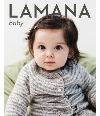 LAMANA LAMANA - Tijdschrift baby 3