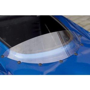 Flevobike Wind-shield