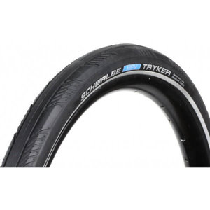 Tryker (40-406), wired tire