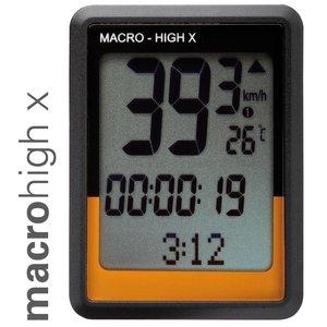 O-Synce macro high x