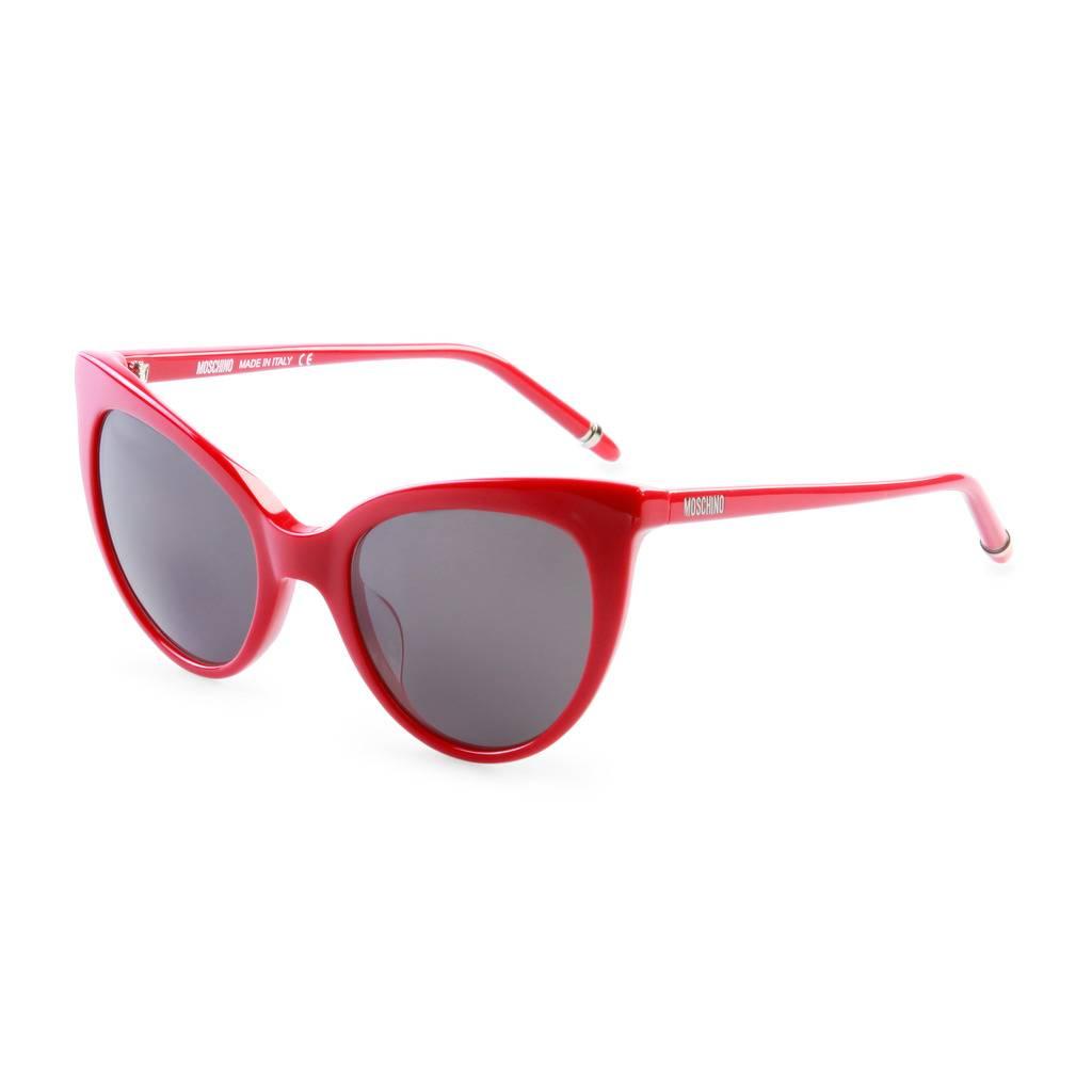 409fe27d298 women sunglasses Moschino red - FASHION SHOP ONLINE