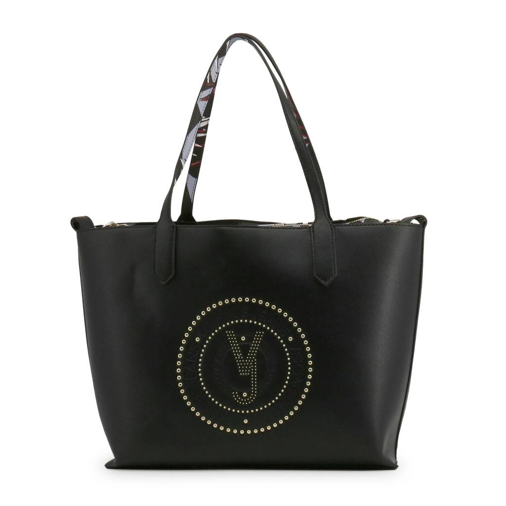 Versace Jeans black bag for women - FASHION SHOP ONLINE a5aede8709491
