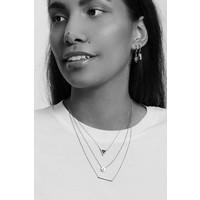 Souvenir Silverplated Necklace Bar
