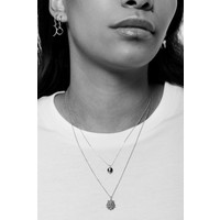 Necklace Lion silver