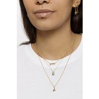 Necklace Paris gold