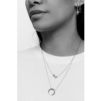 Urban Silverplated Necklace Boys
