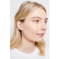 Bliss Silverplated Earring Bar Multi