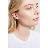 Bliss Goldplated Earring 2 Split