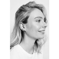 Parade Silverplated Earrings Sea Shell