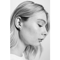Parade Silverplated Earrings Lips