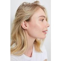 Earrings Eye gold