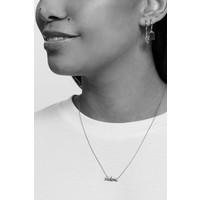 Urban Silverplated Necklace Okdoei