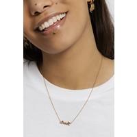 Necklace Utrecht gold