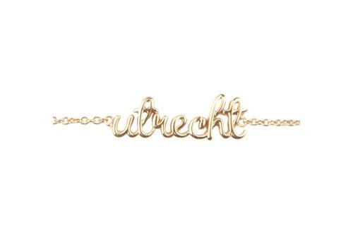 All the Luck in the World Bracelet Utrecht