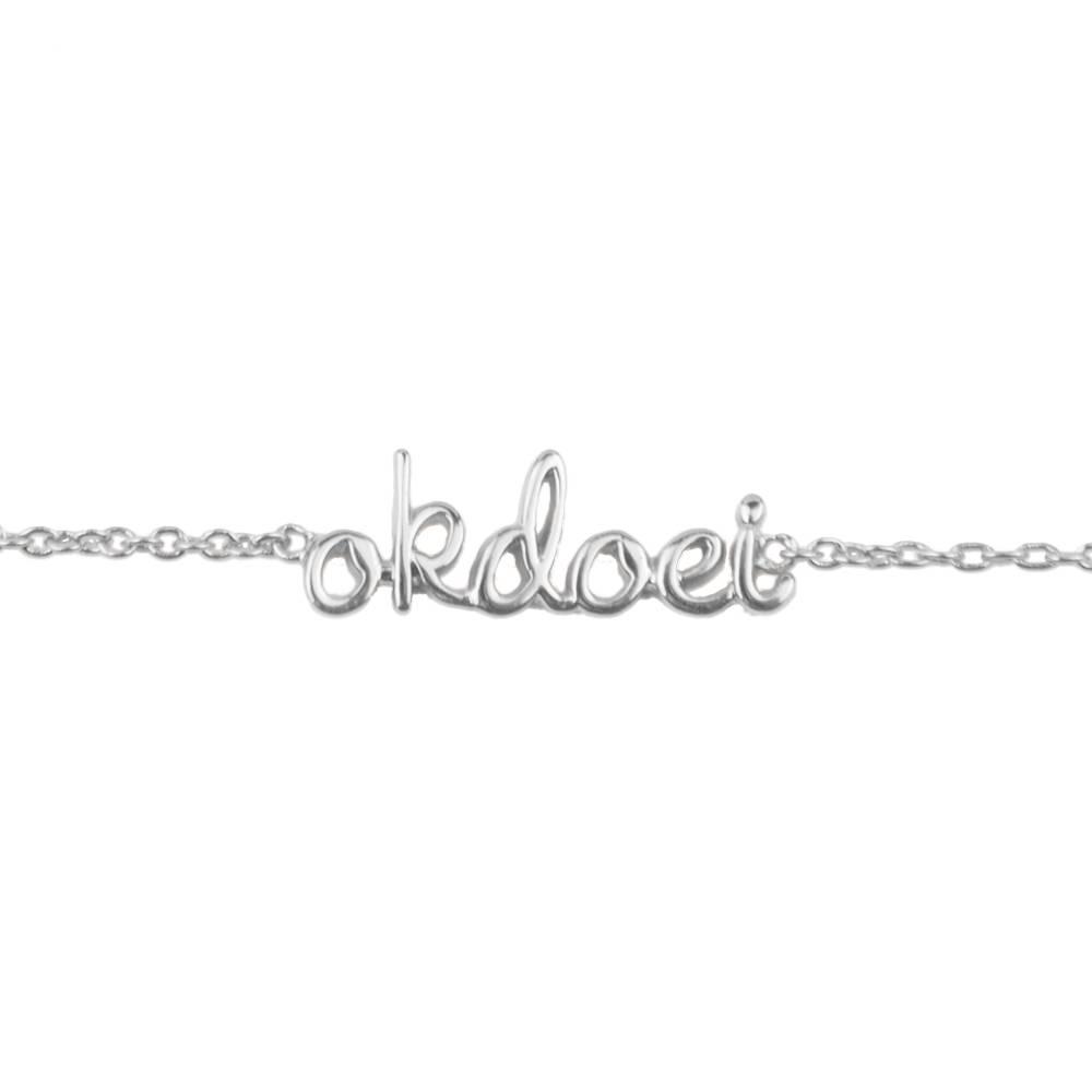 meilleure qualité promotion spéciale qualité supérieure Bracelet Amsterdam gold
