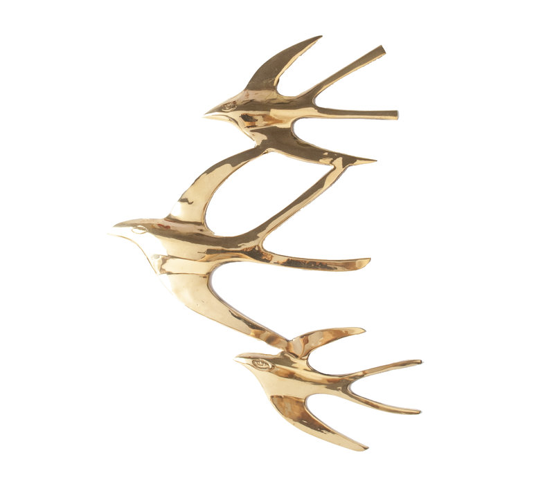 Golden Swallowset