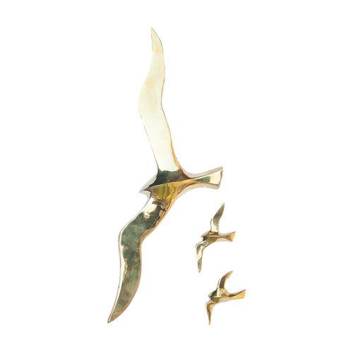Gouden Zwaluwset 3 stuks