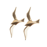 Golden Swallow medium set 2x