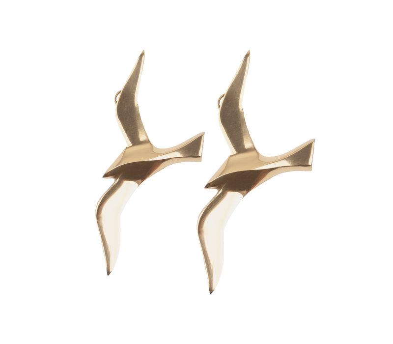 Gouden Zwaluw middel set 2x