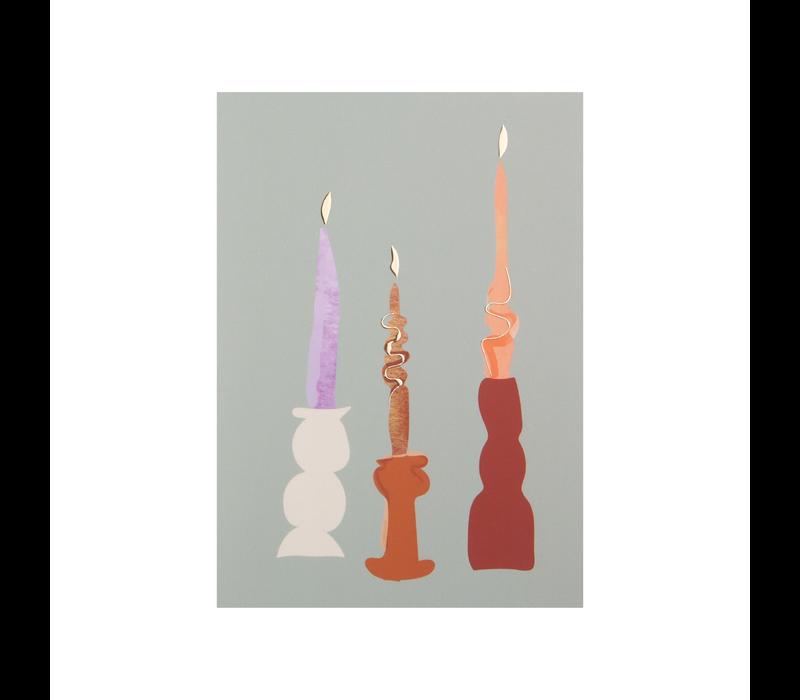 Kaart Candles