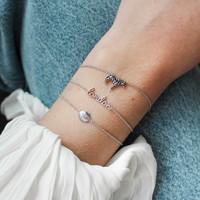 Bracelet London plated