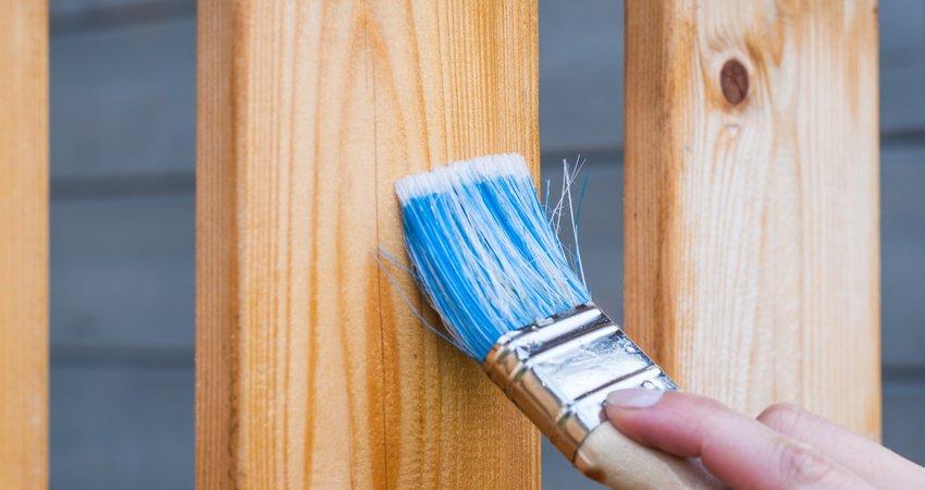 Kan Beits aangebracht worden op eerder behandeld hout?