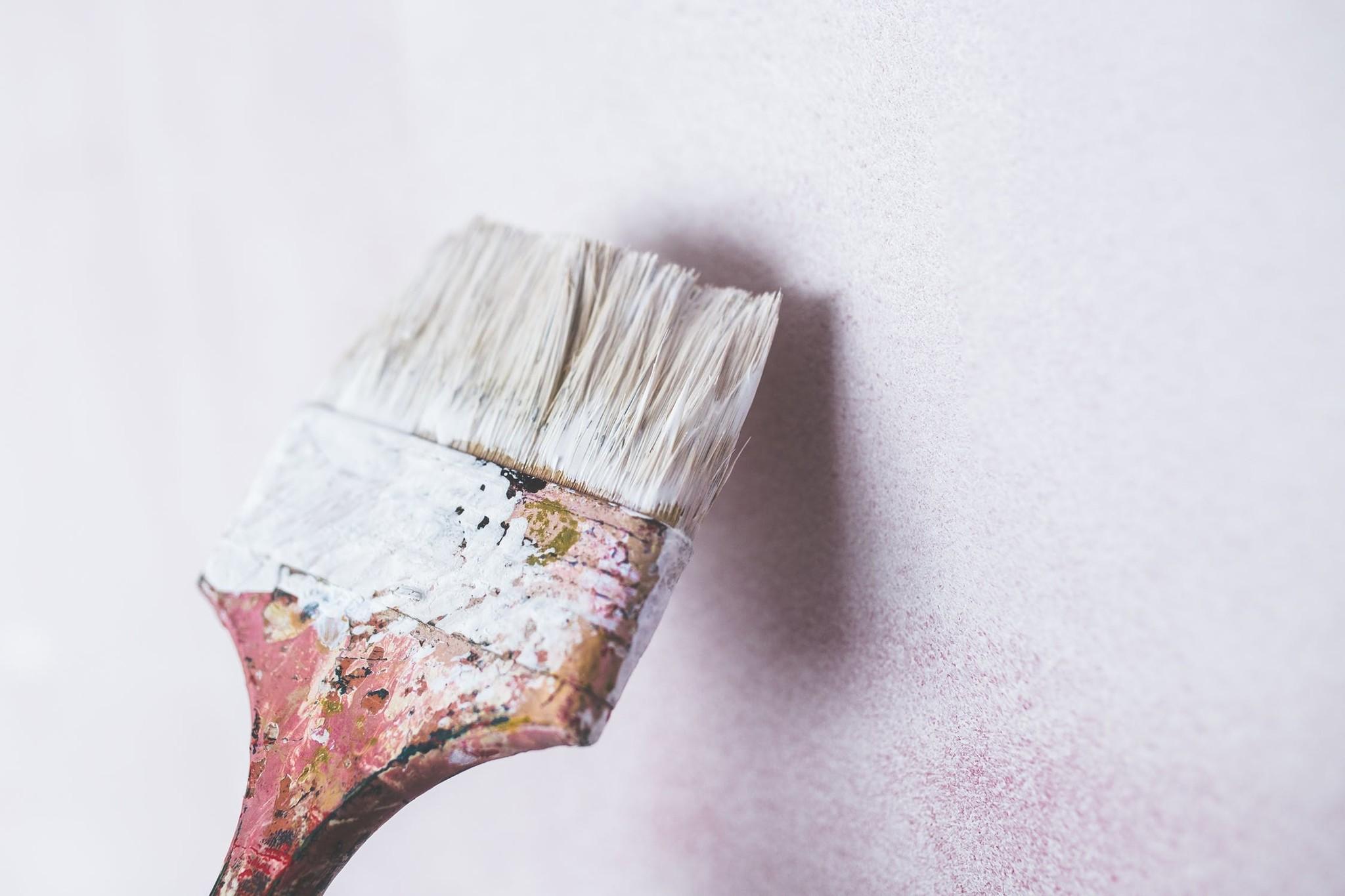 Alles wat u nodig heeft bij het schilderen in uw tuin!