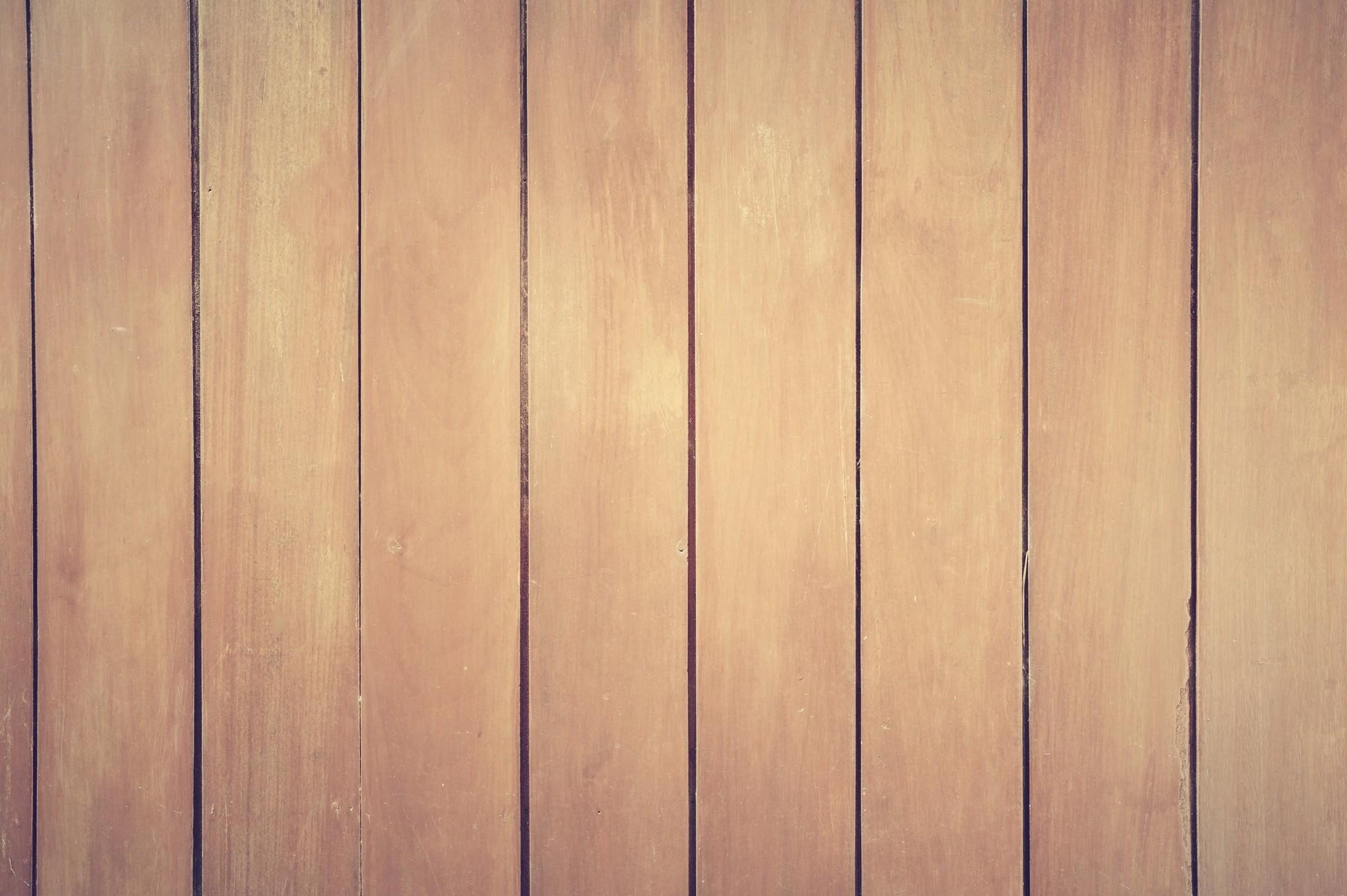 Drie redenen om uw hardhout te behandelen met olie!
