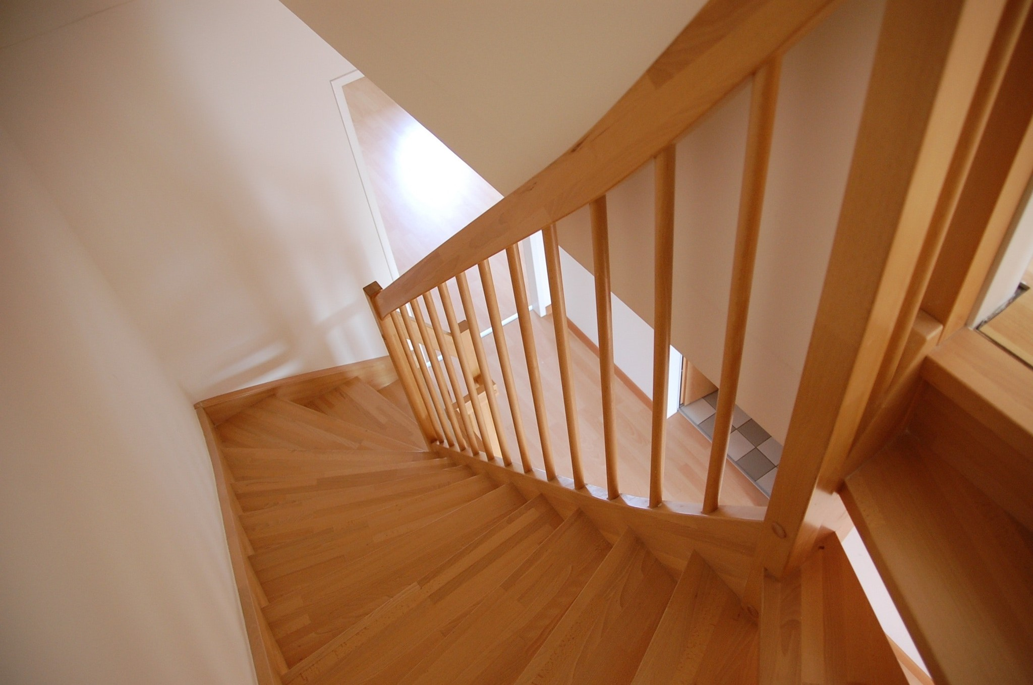 Traplak voor uw trap