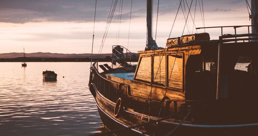 Bootlak: Niet alleen voor boten