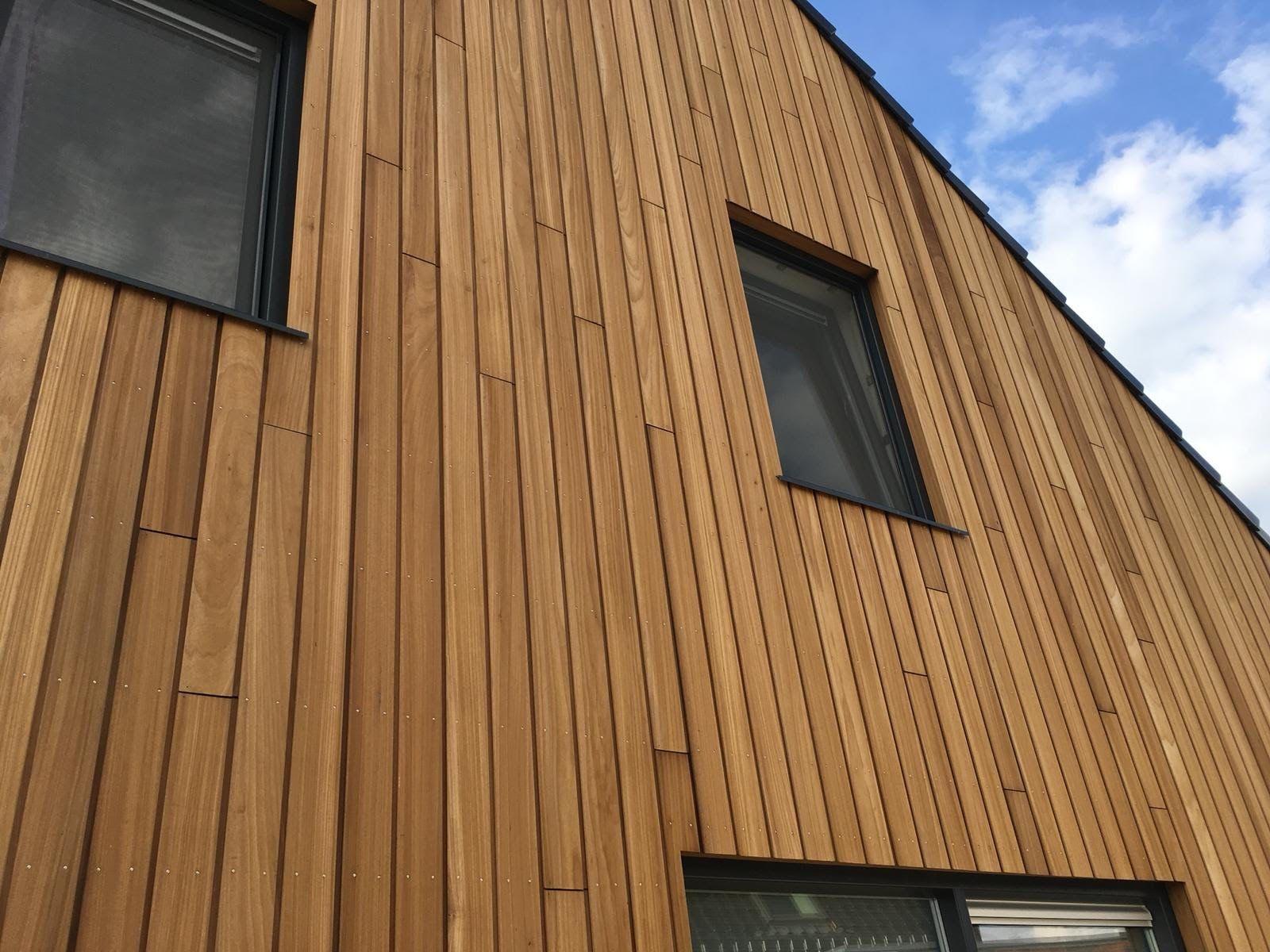 Wat is thermisch gemodificeerd hout?