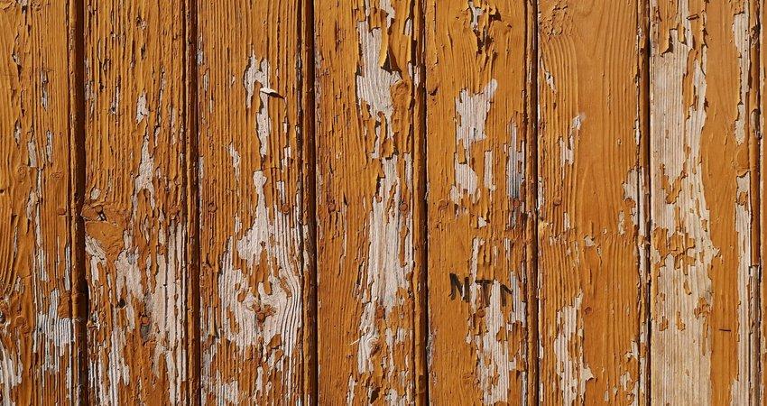 De 10 meest gemaakte fouten bij schilderen van houtwerk