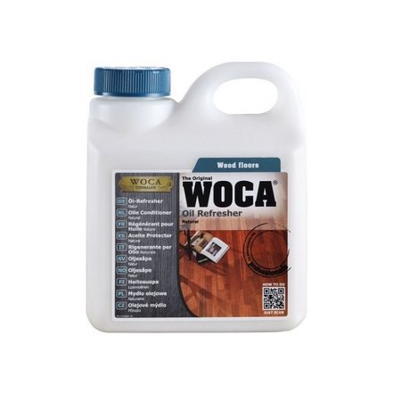 Woca Woca Olie Conditioner Naturel 2,5 Liter
