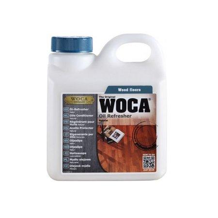 Woca Woca Olie Conditioner Wit 1 Liter