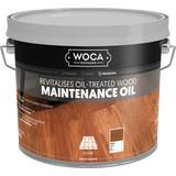 Woca Woca Onderhoud Olie Wit 2,5 Liter
