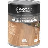 Woca Woca Masterolie Naturel 1 Liter
